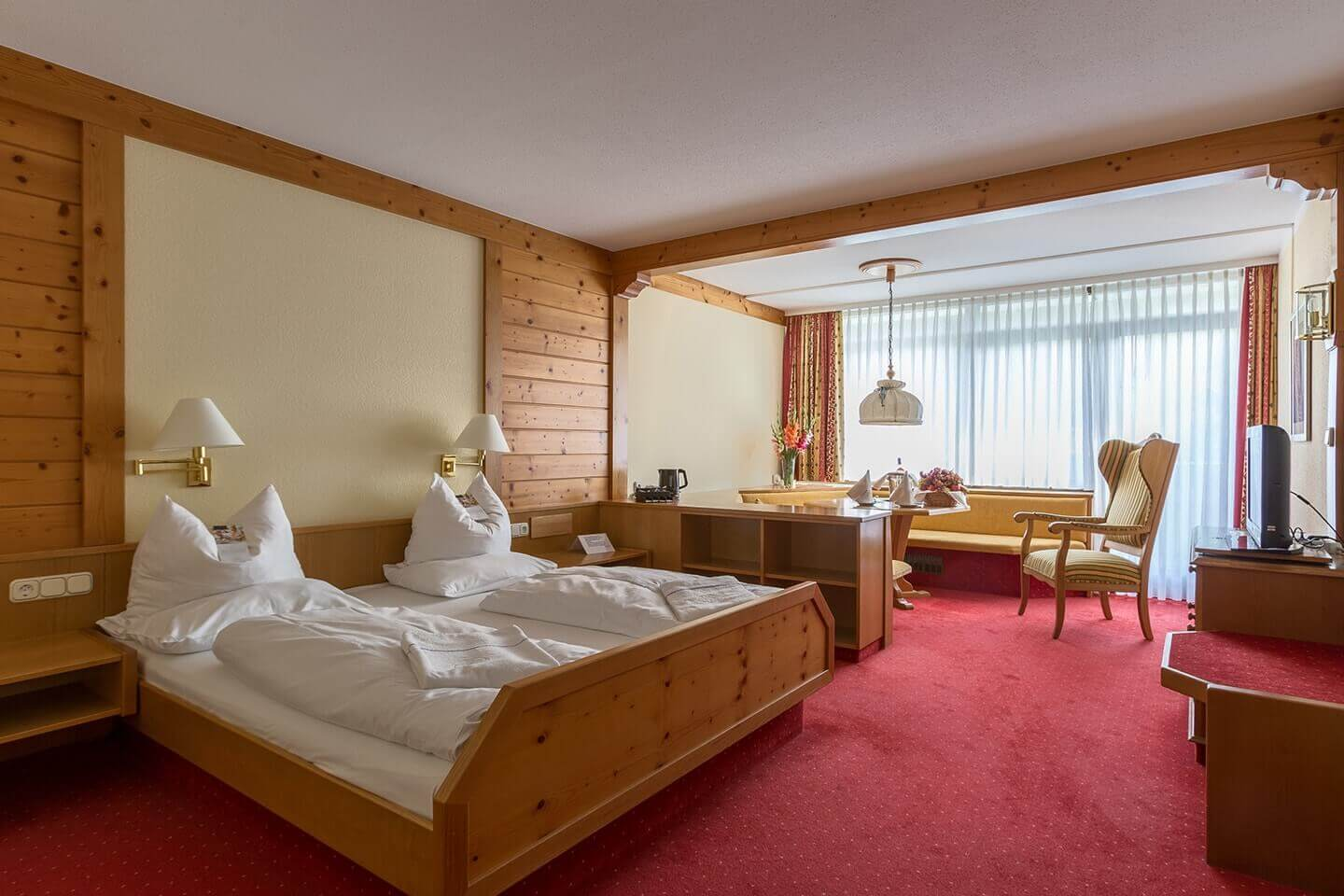 5 Star Hotel in Bavaria, Germany
