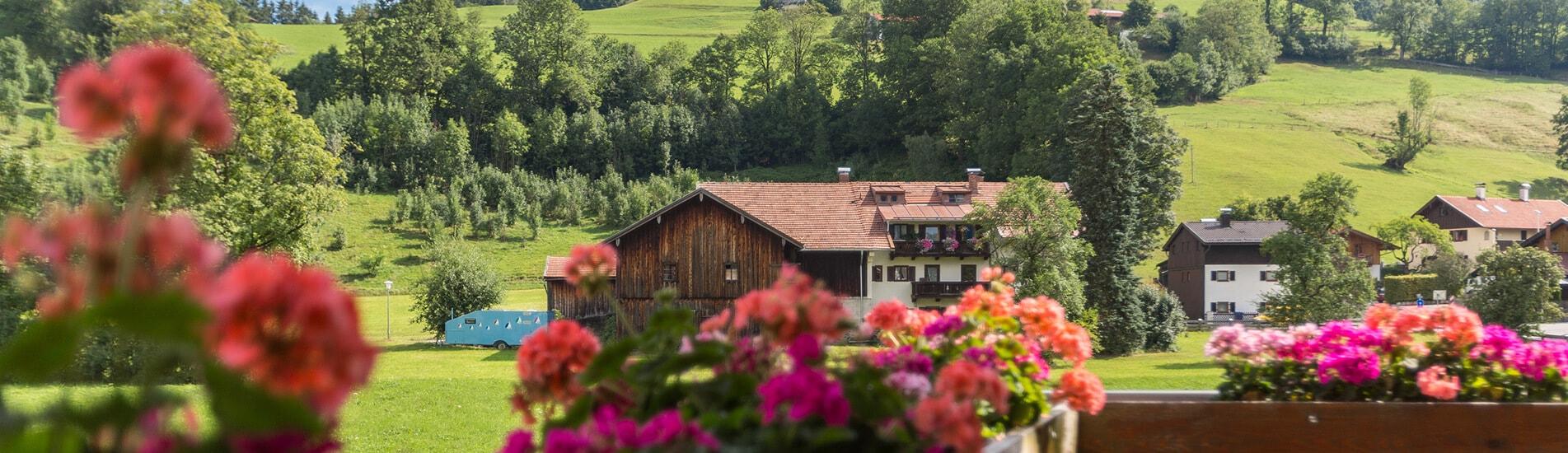 Best Resort in Bavaria