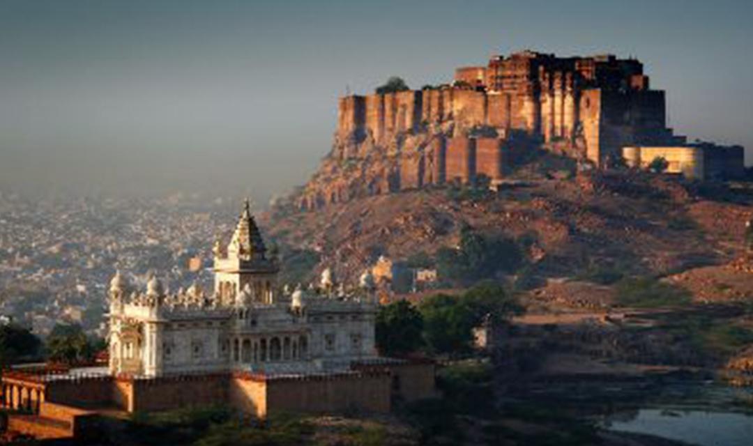 Haveli Jaipur