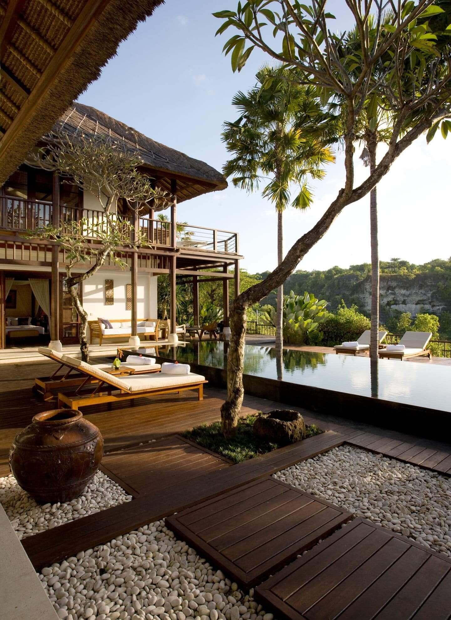 Jimbaran Hotels
