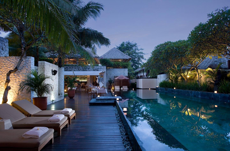 Luxury Hotel in Jimbaran