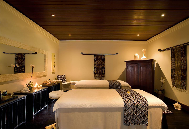 5 Star Resort in Jimbaran Bay