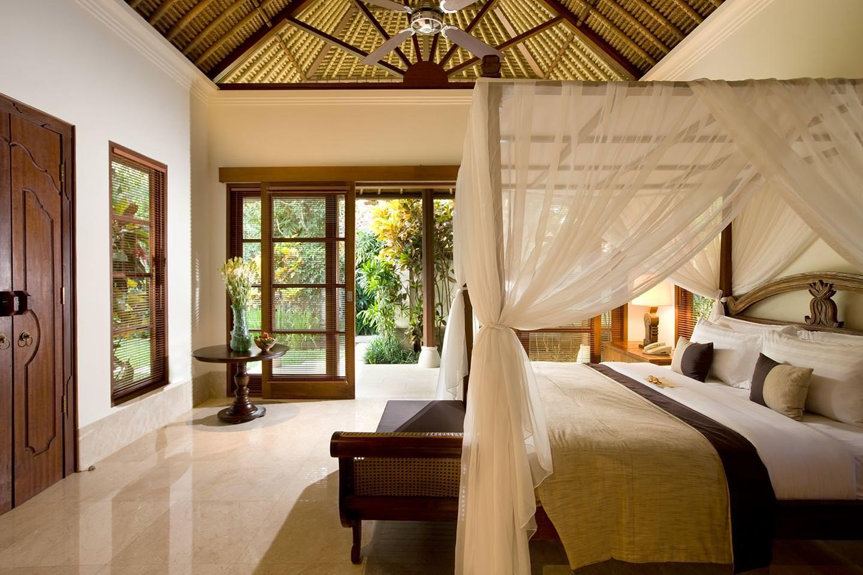 Luxury JimbaranBay Resort