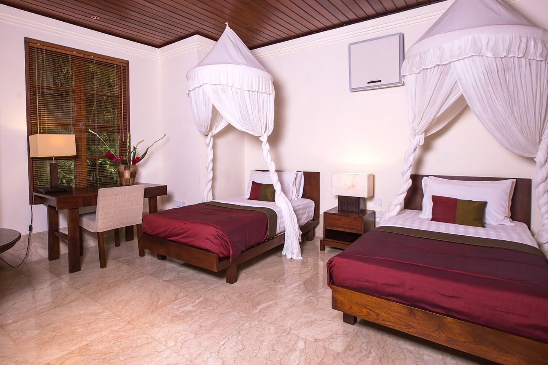 Luxury Villa in Jimbaran Bay, Bali