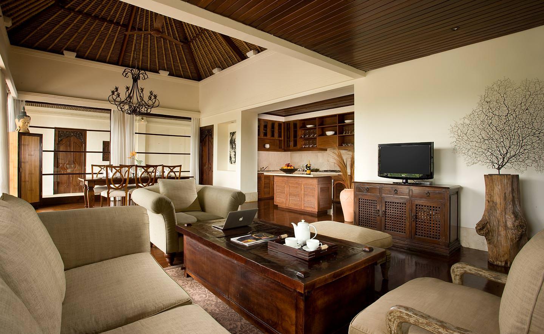 Luxury Resort in Jimbaran
