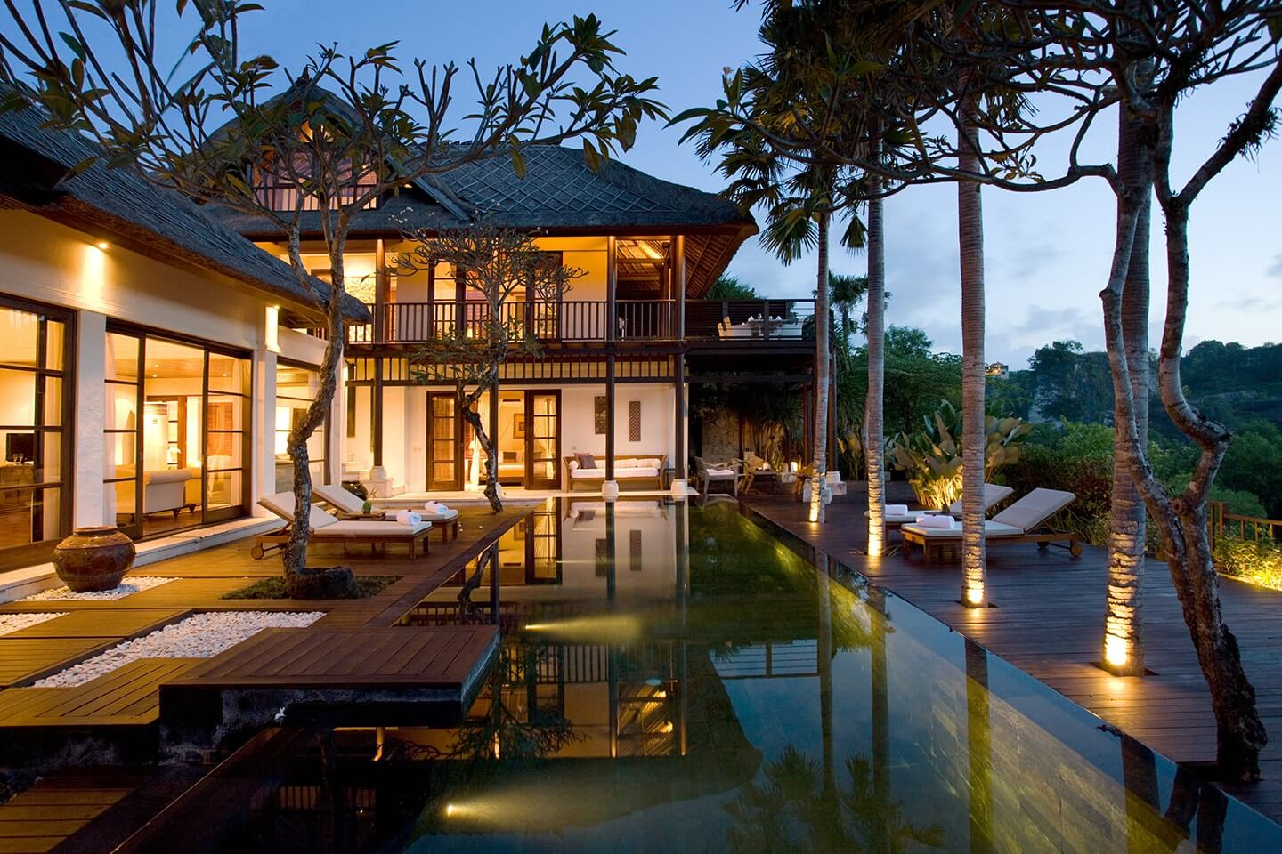 Luxury Villa in Jimbaran