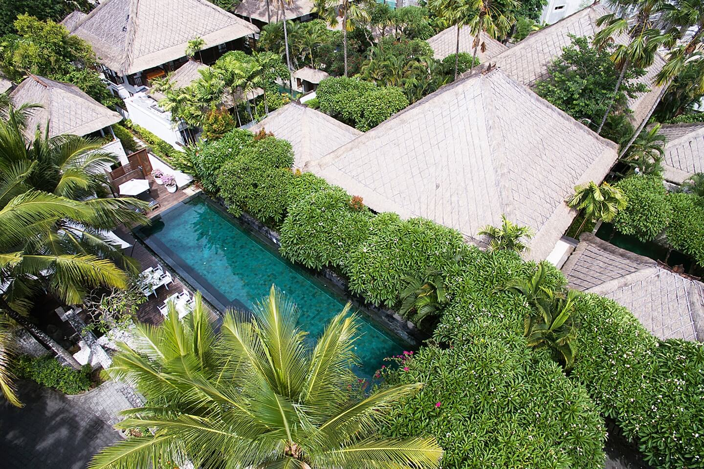Luxury Villa in Jimbaran Bay, Bali