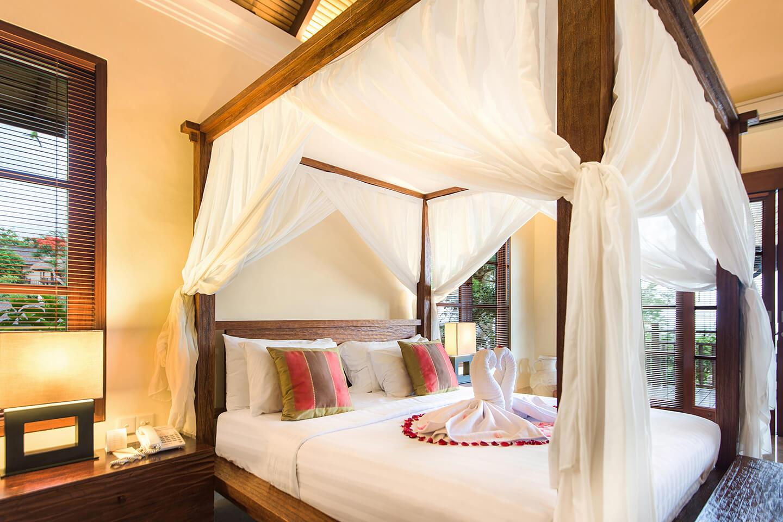Luxury Resort in Bali
