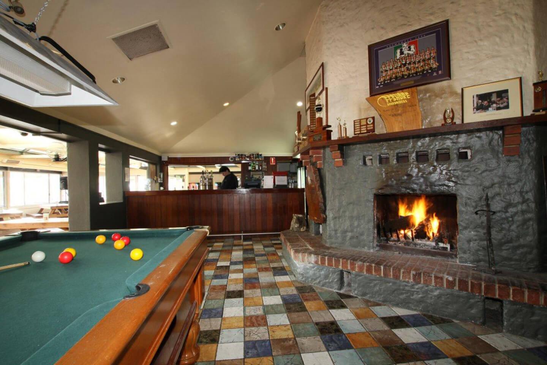 Govs Sports Bar