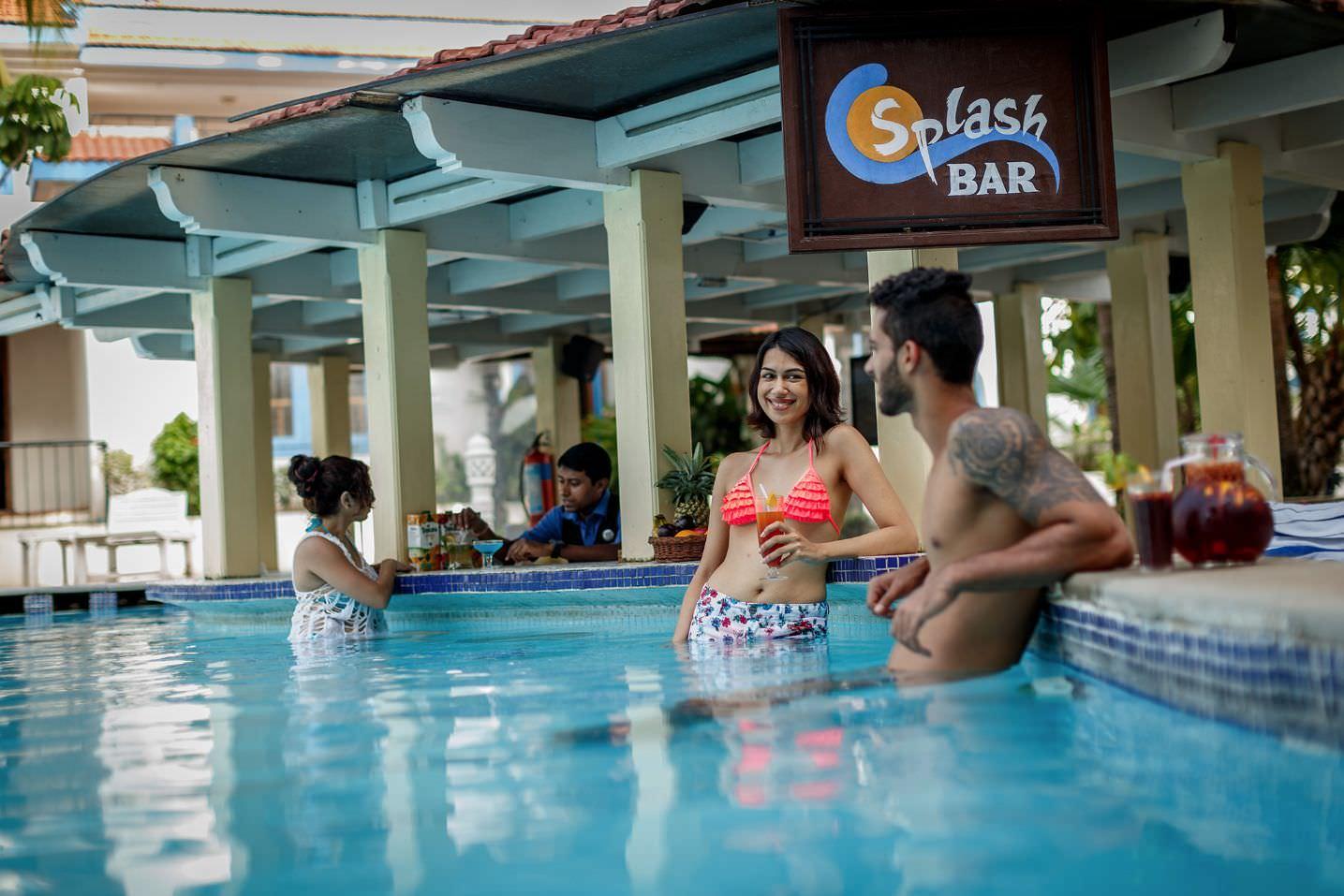 Karma Royal Haathi Mahal Splash Bar