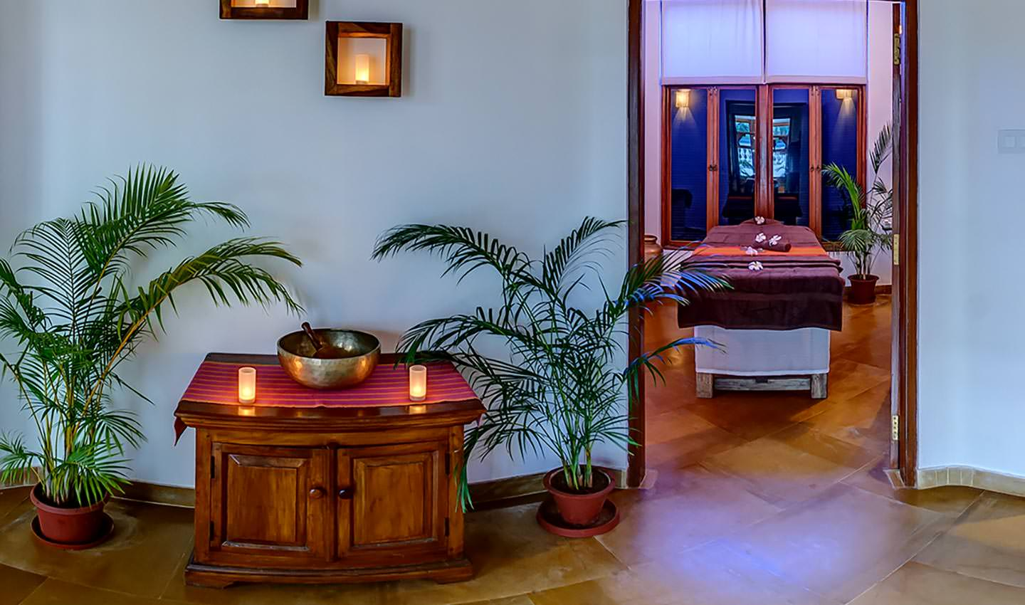 Karma Spa at Karma Royal MonteRio