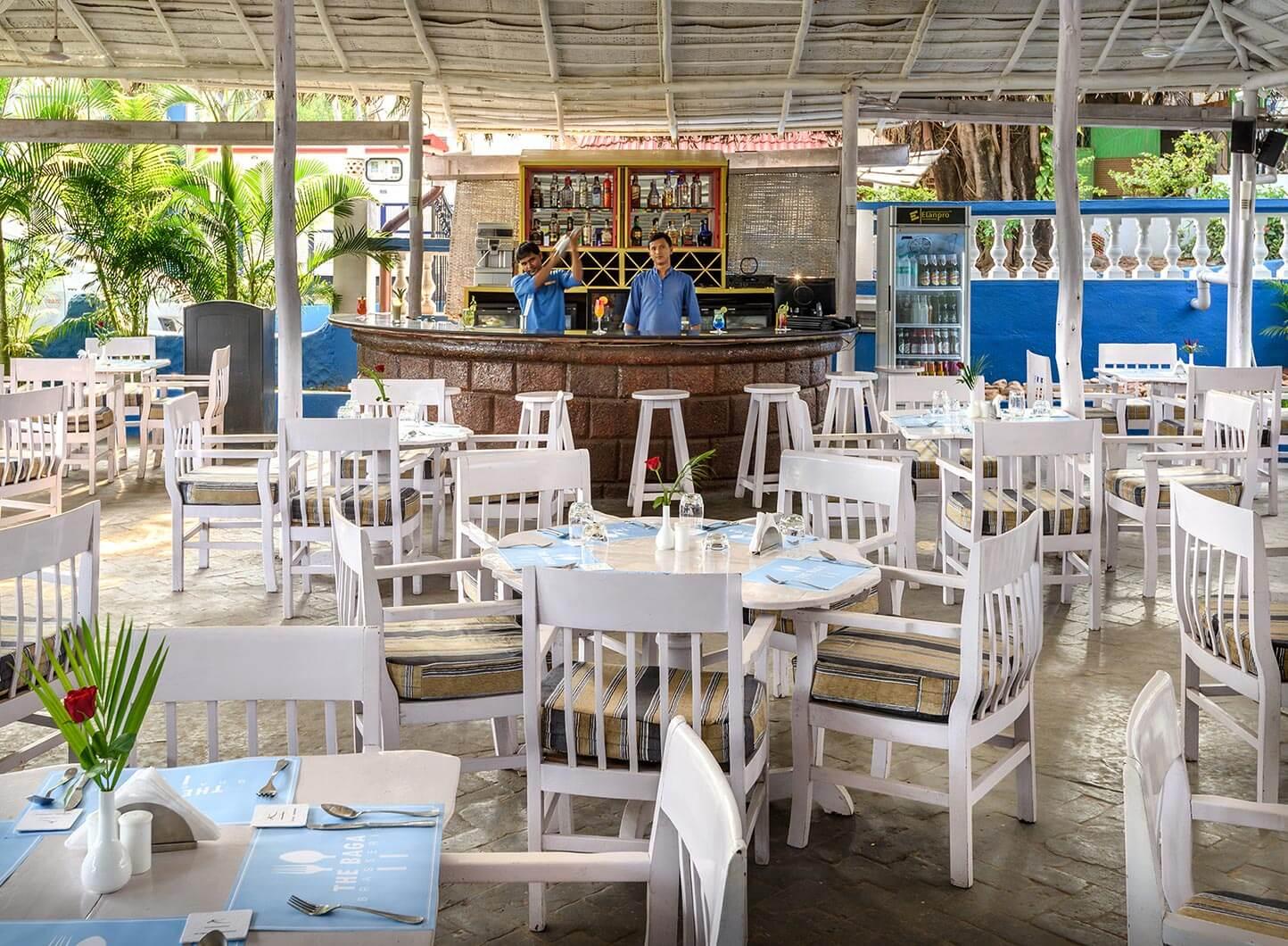 Baga Brasserie Restaurant