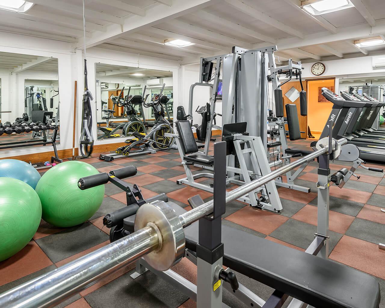 KRR-fitness