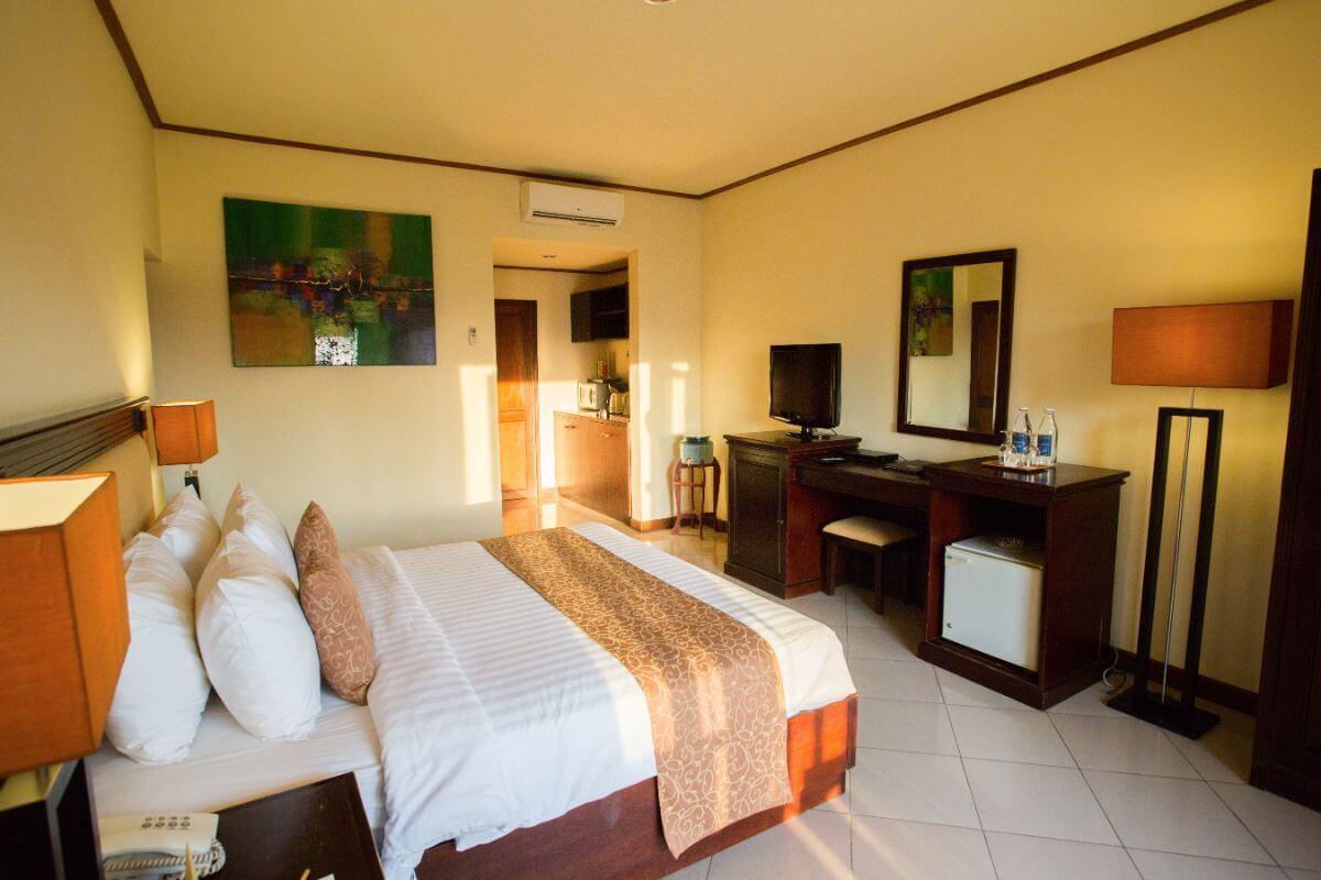 Karma Royal Sanur Accommodation
