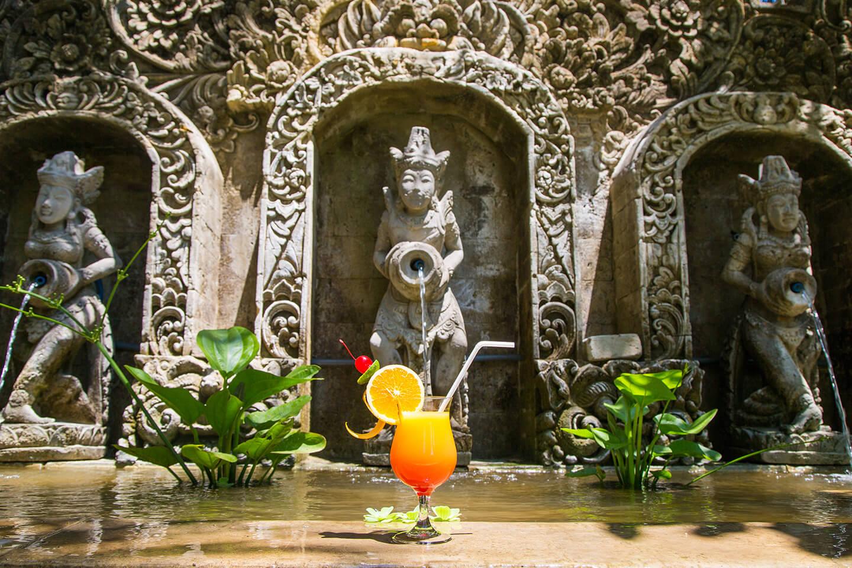 Karma Royal Sanur Cocktail