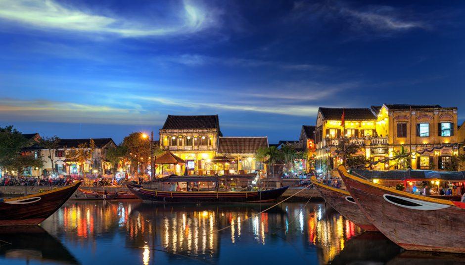 Vietnam: Discover a fast emerging quality destination