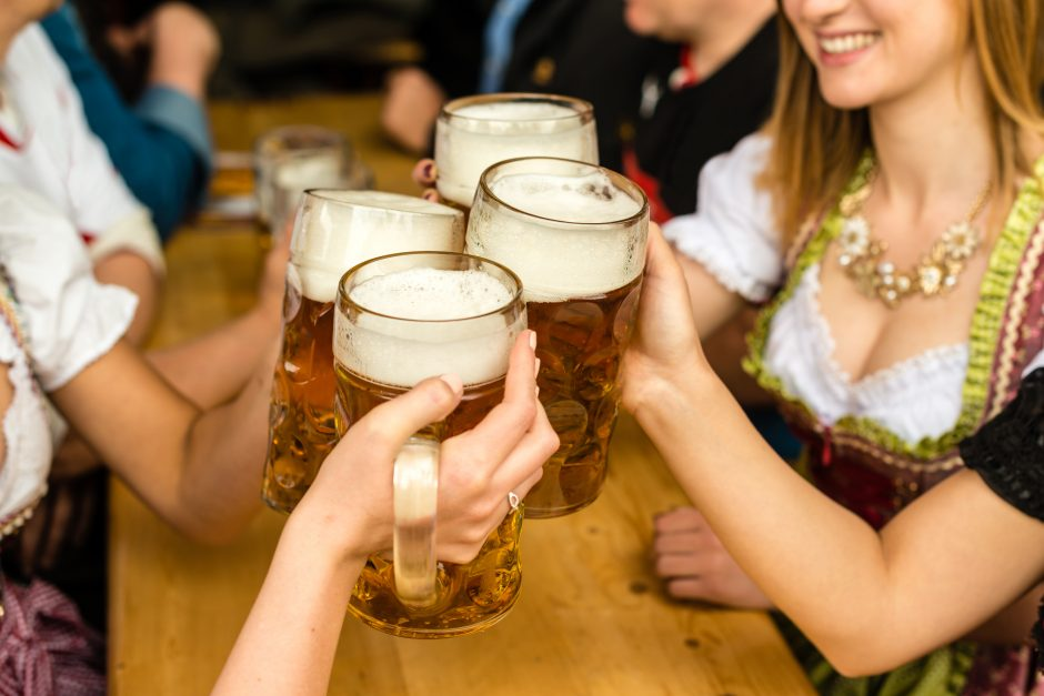 Oktoberfest: The Munich beer celebration that attracts millions