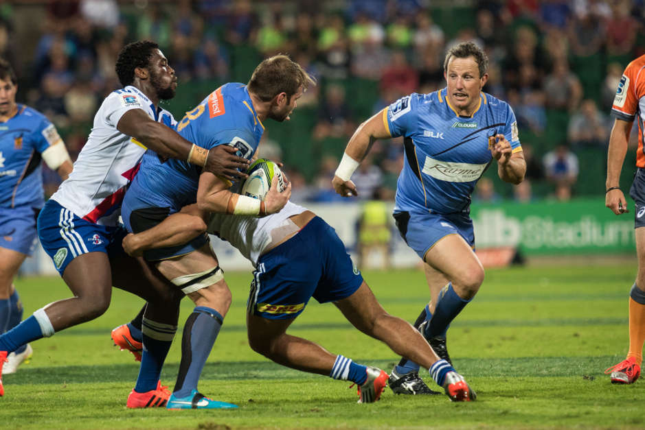 Western Force Super Rugby team for Karma Resorts, Western Australia