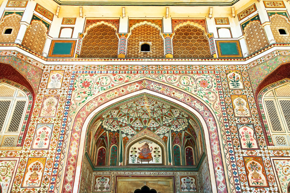 Karma Haveli, Jaipur, India