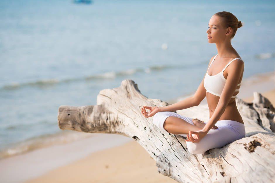 Bali's healing powers much more than skin deep
