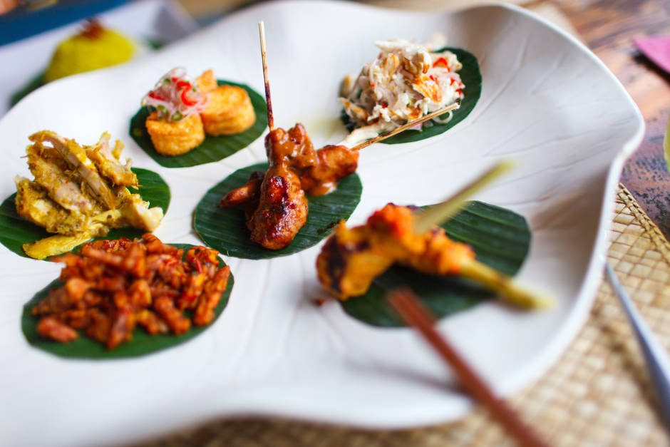 The Karma guide to Bali's traditional cuisine