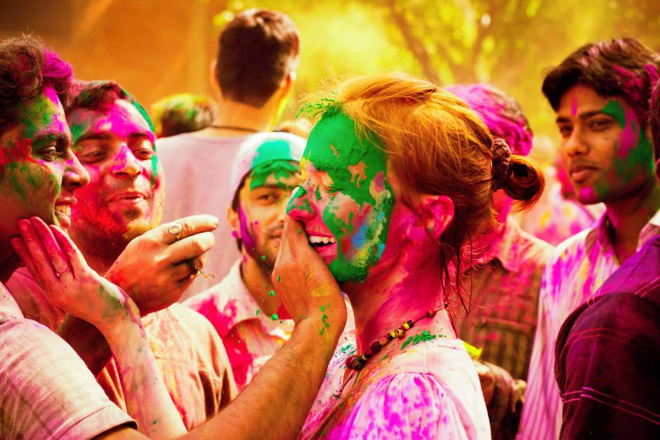 Holi, Indian Festivals, Karma Group Blog