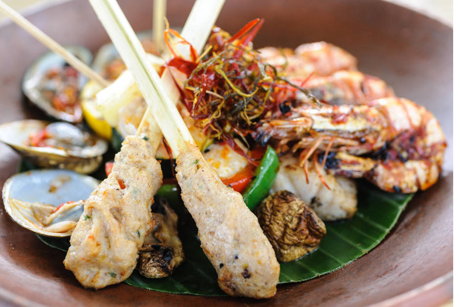Sate Lilit, Bali, Karma Group Blog