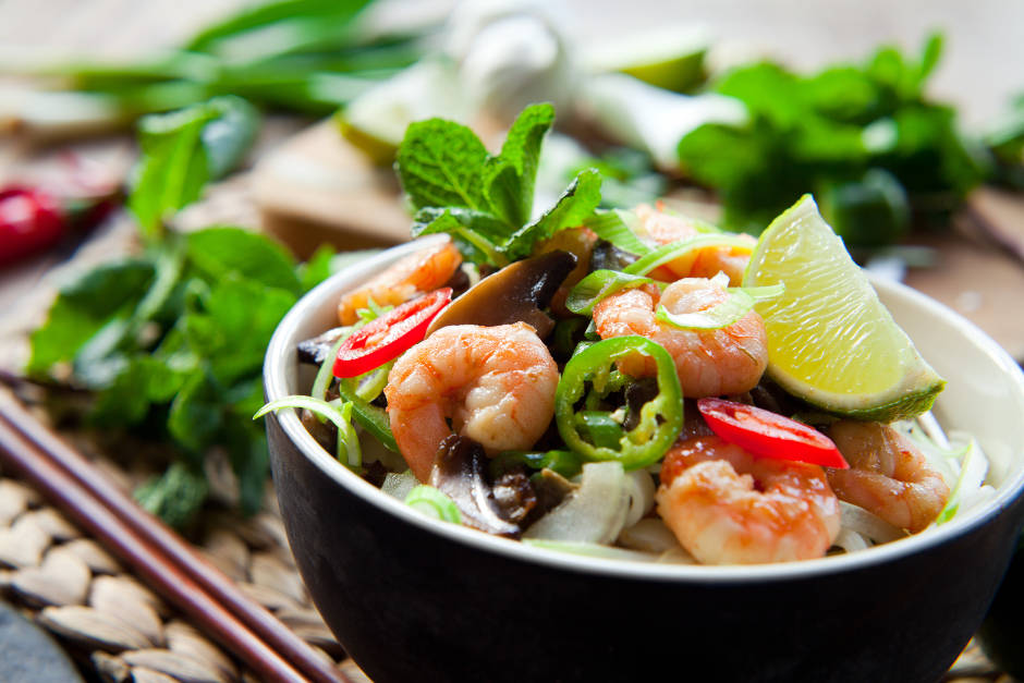 Traditional Vietnamese food | A food lover's odyssey | Karma Group Blog