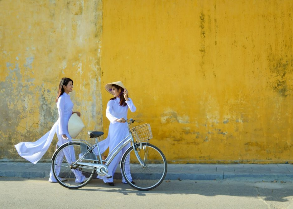 Winter Sun : Vietnam- 4000 Years of Culture – Plus Nature at Her Prettiest!