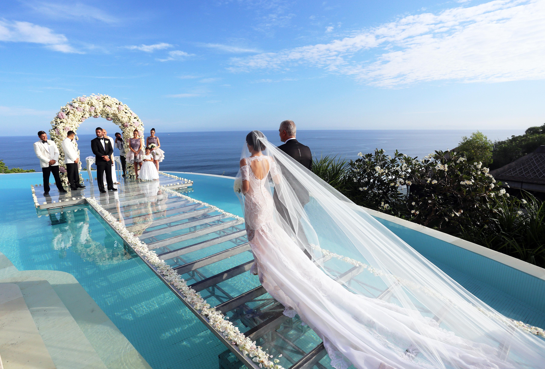 kandara wow wedding