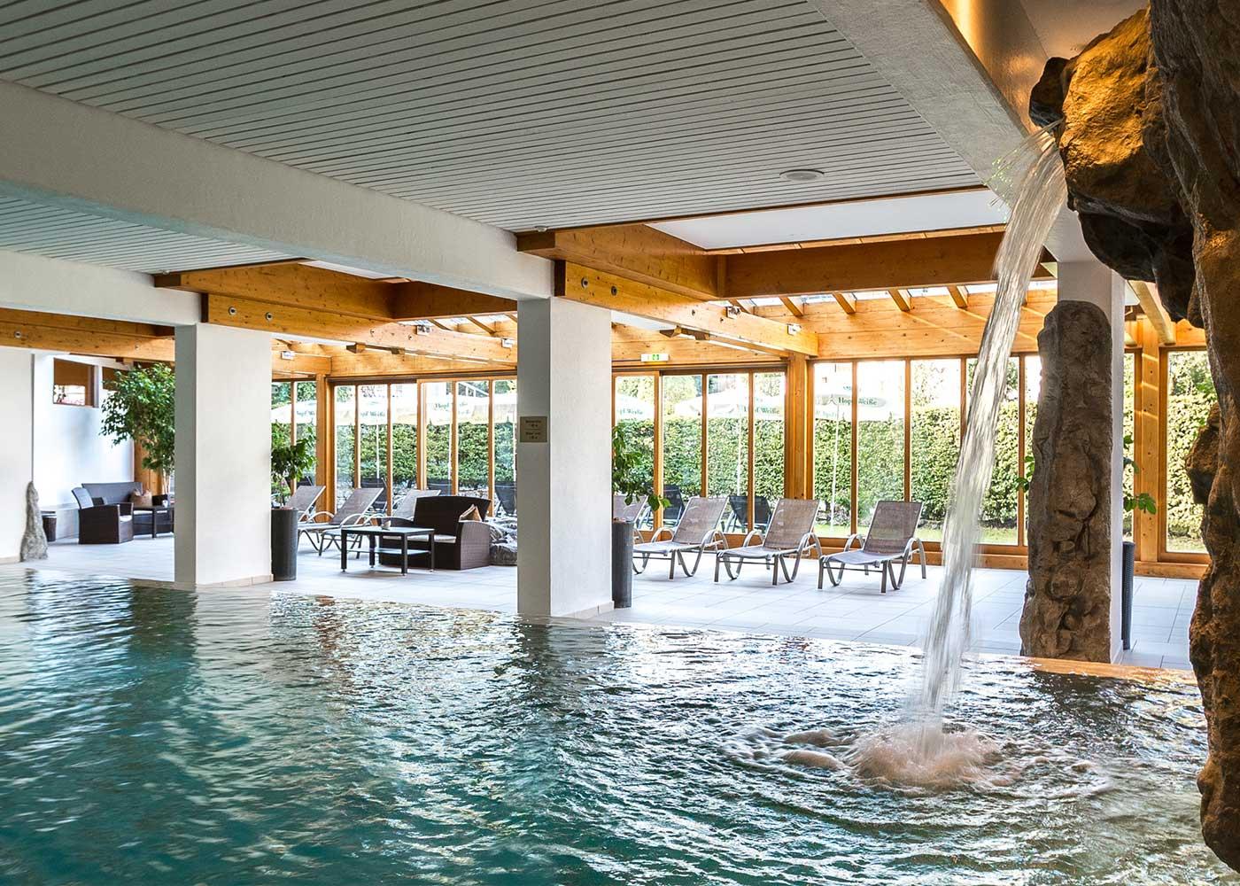 indoor pool karma bavaria