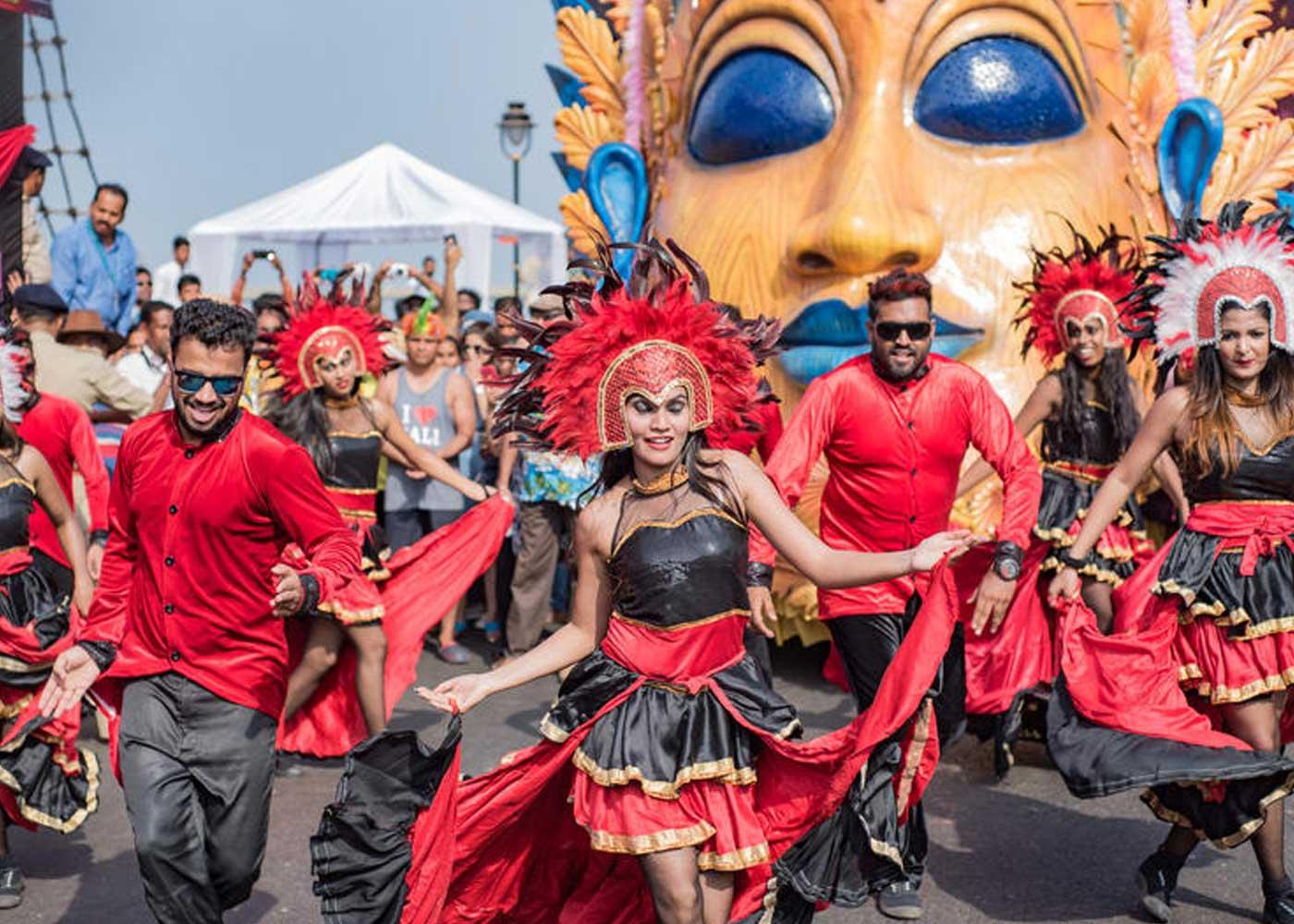 Goa Carnaval