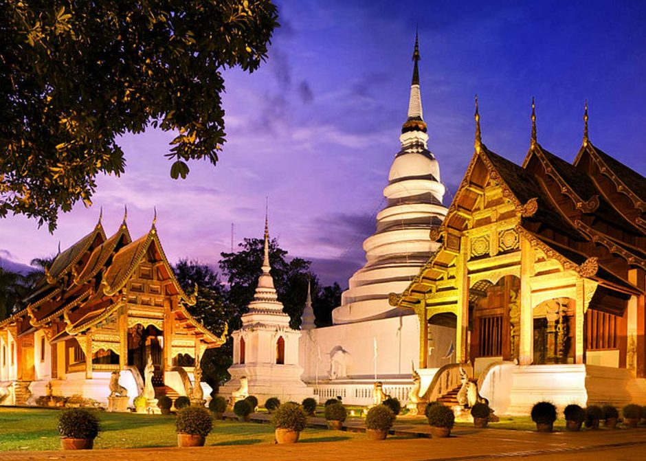 Seven Things To Do In Chiang Mai – FOR FREE!