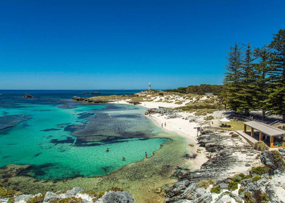 Rottnest Island – Mediterranian Vibes, World Class Surfing, Iconic Marsupials & A Storied History