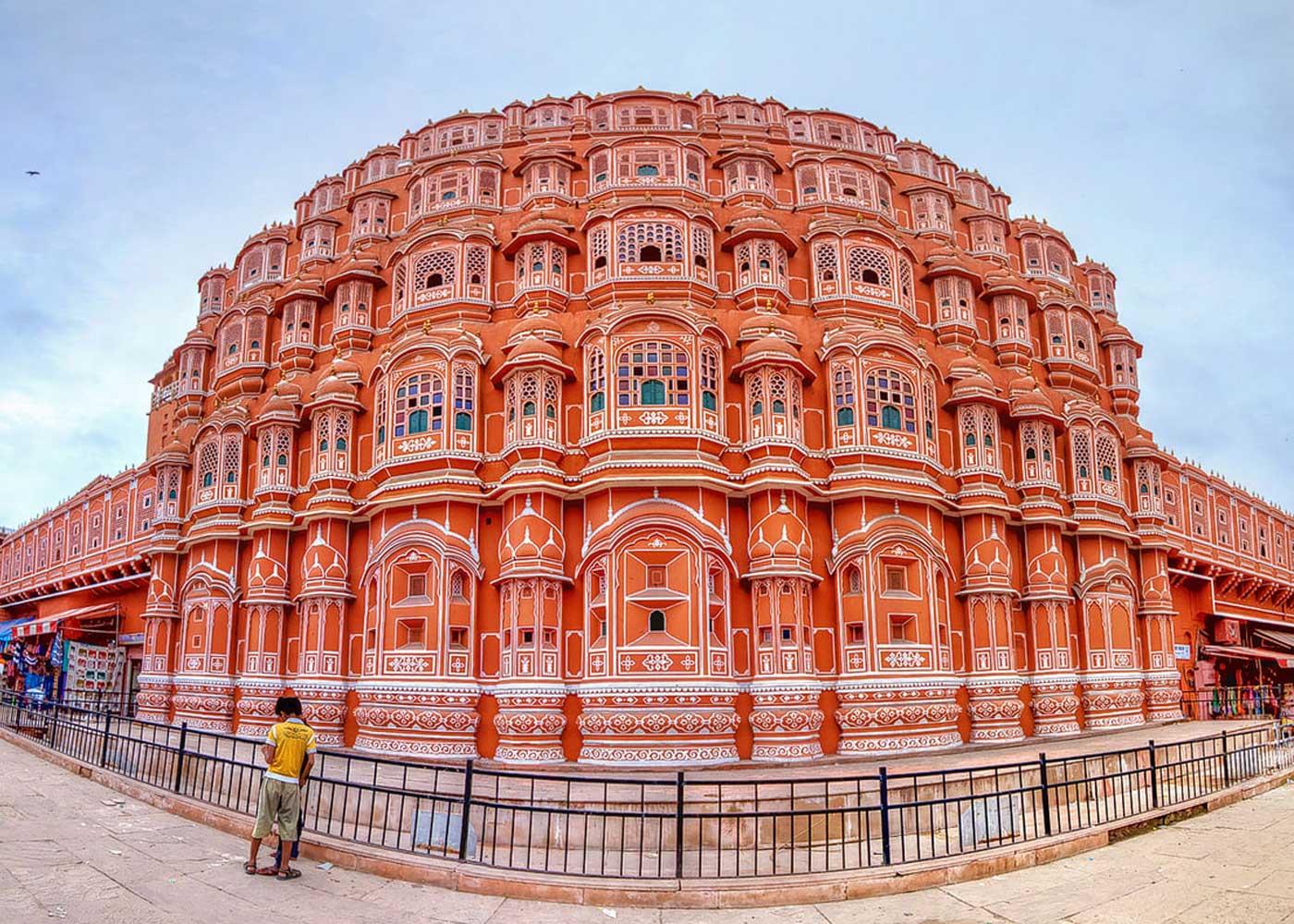 Jaipur Hal Mahal