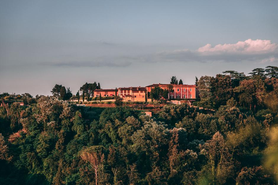 Karma Borgo Di Colleoli, Tuscany, Italy
