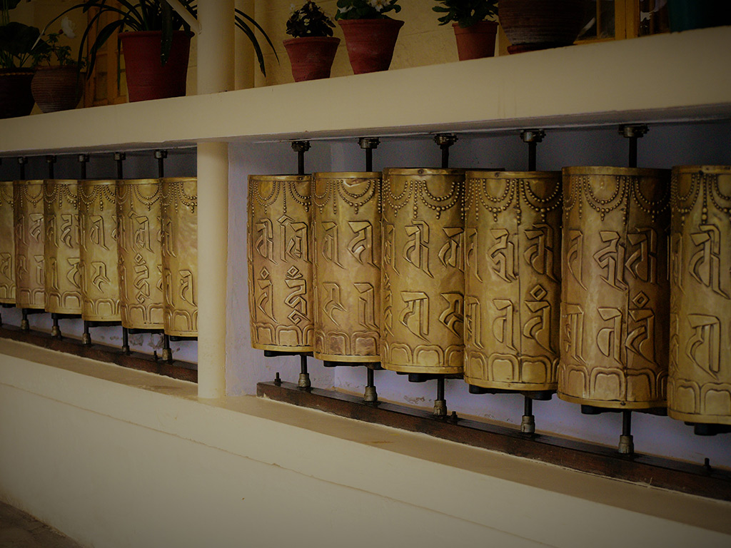 prayerwheels