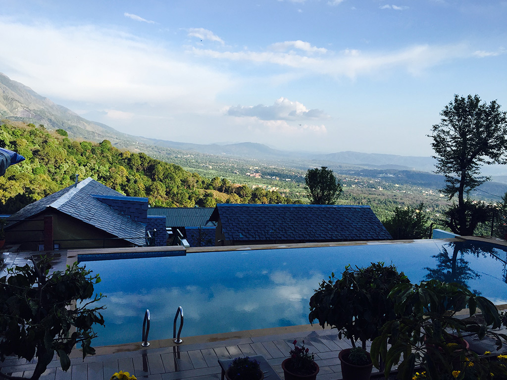 view-pool