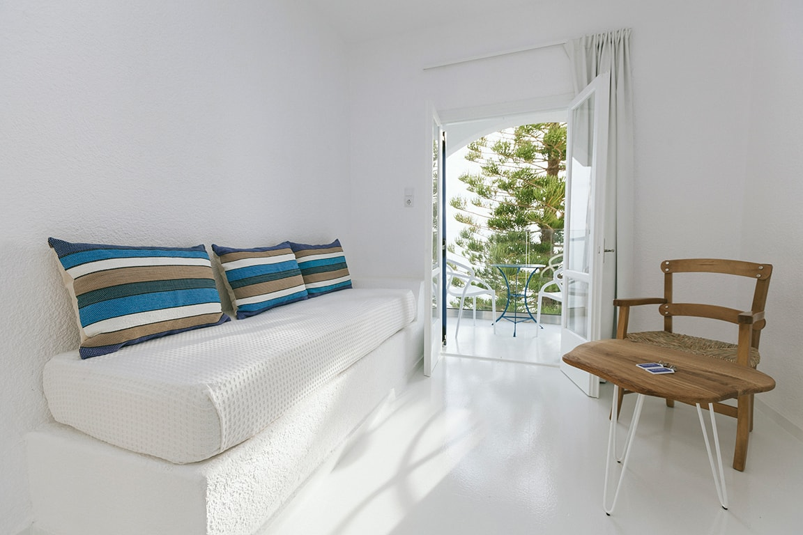 Karma Minoan Accomodation New