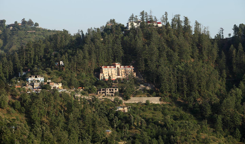 Karma Royal Shimla