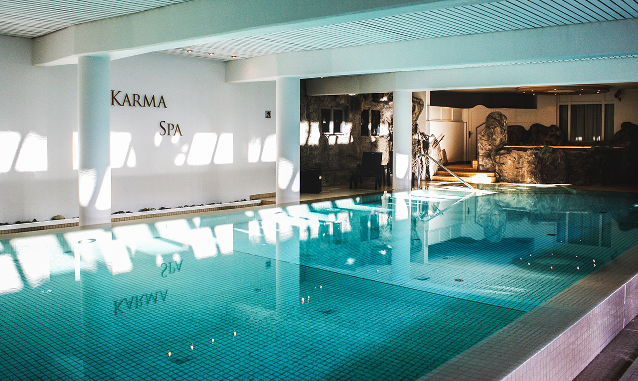 Karma Spa Pool