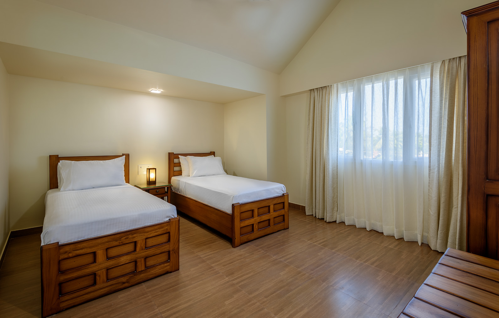 Karma Royal Benaulim Rooms and Accommodation
