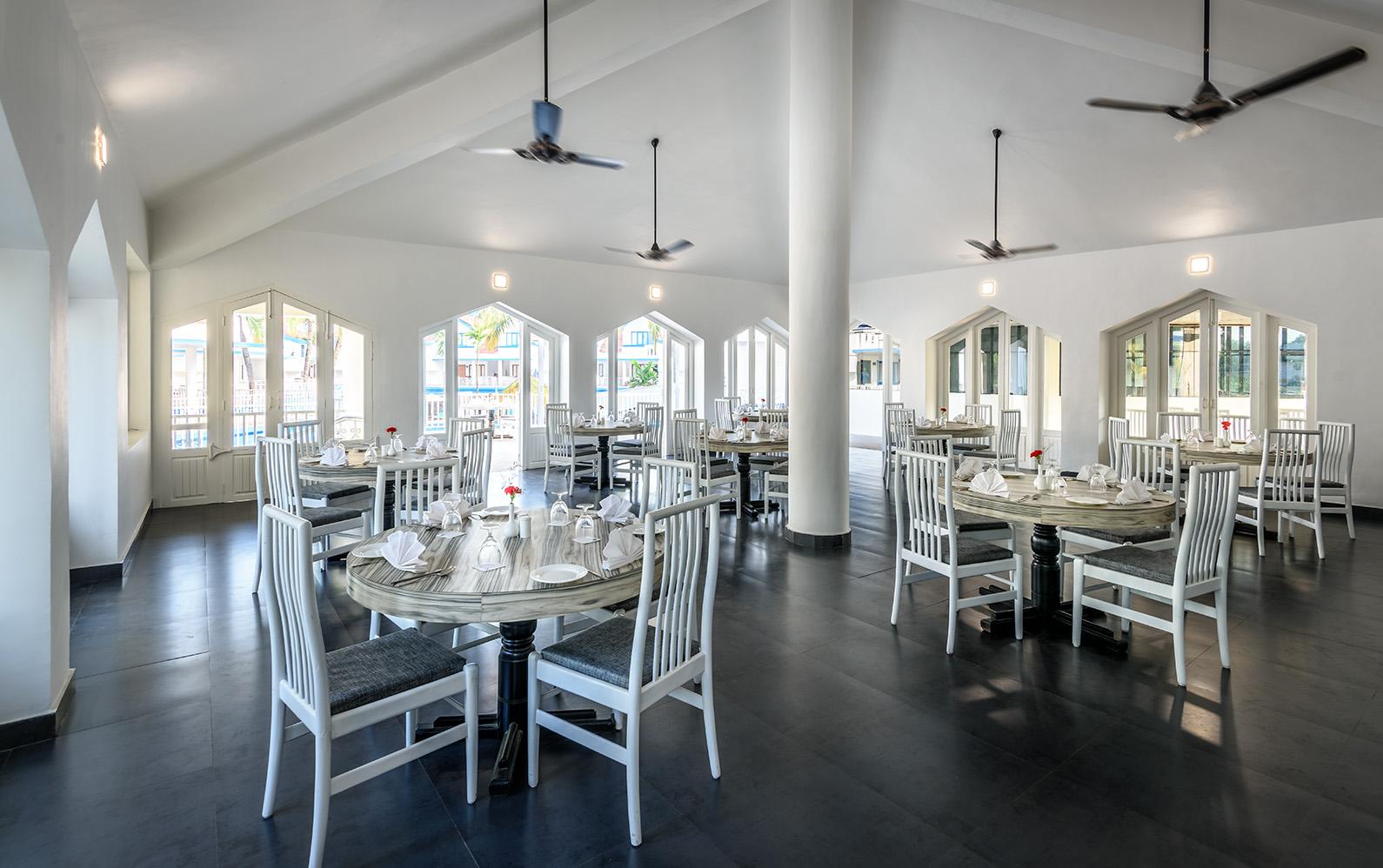Benaulim Brasserie Restaurant