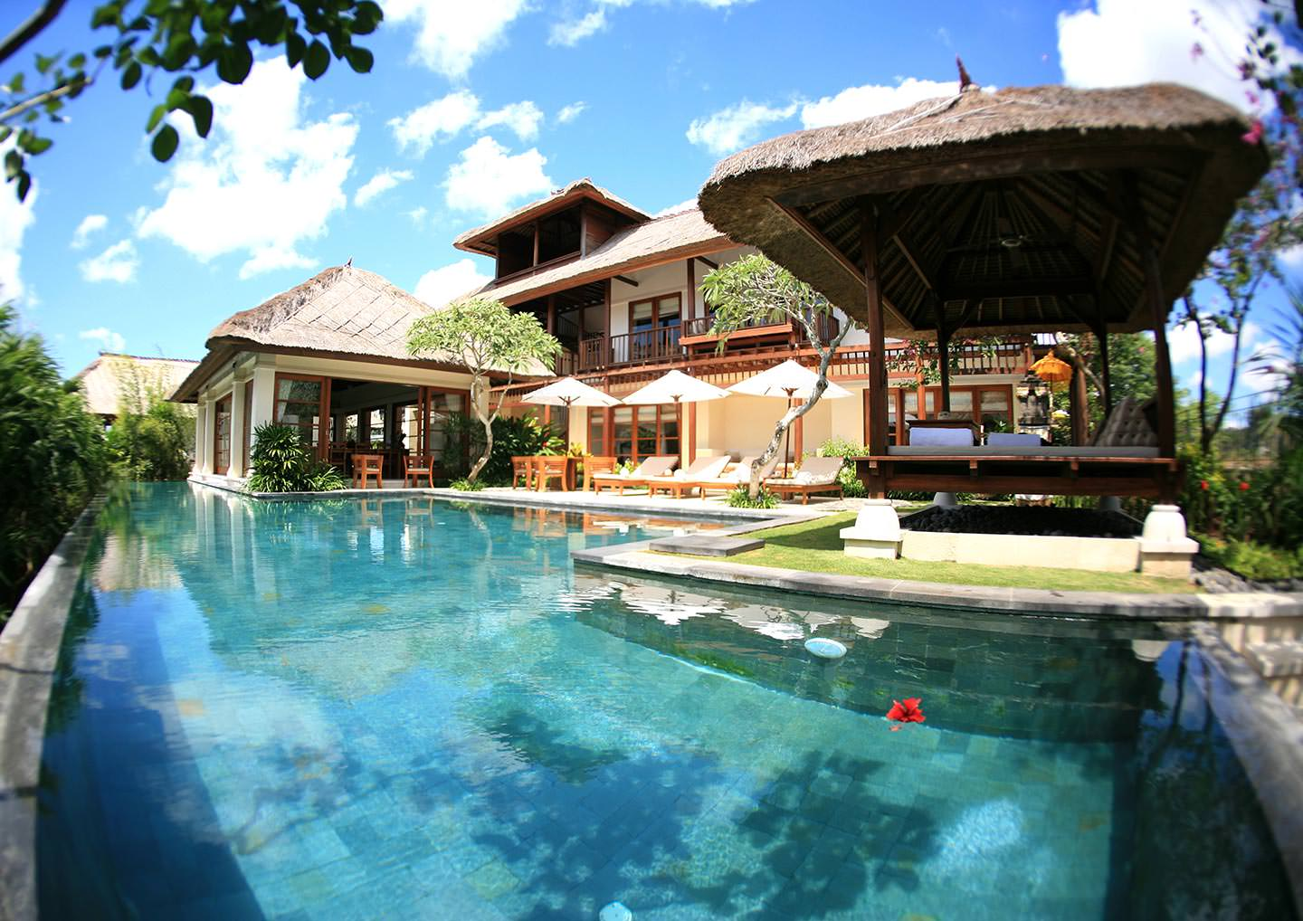 5 Star Resort in Jimbaran Bay