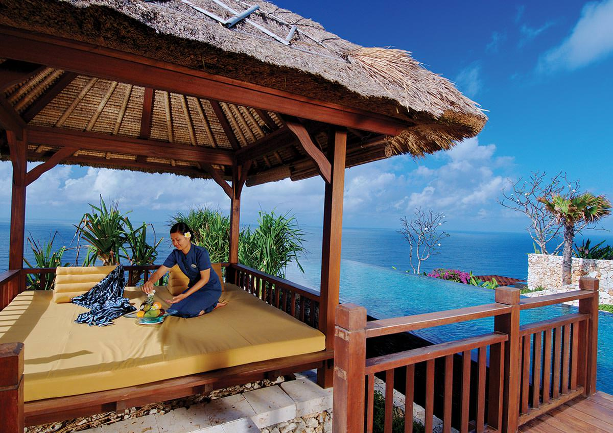 Book karma kandara 5 star luxury beach resort on bukit for Bali accommodation 5 star