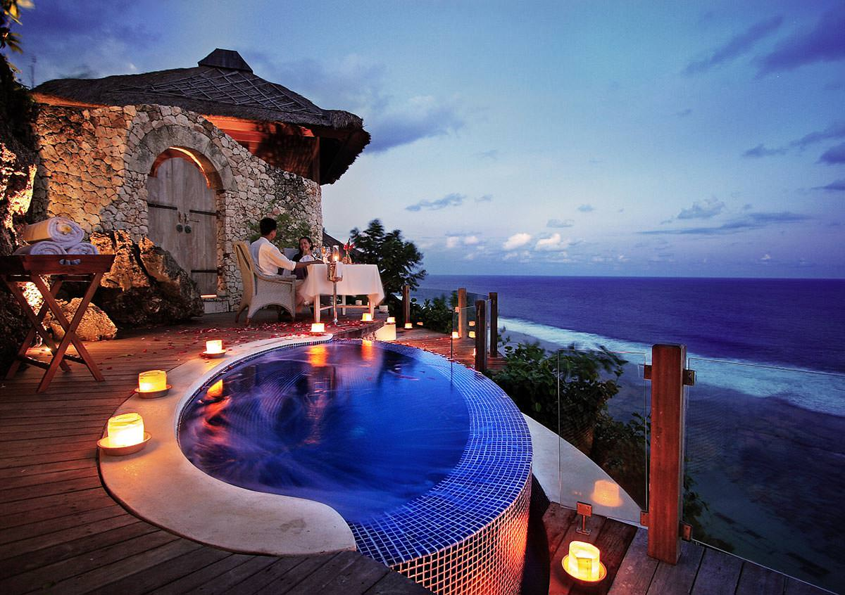 Luxury Villas in Bali