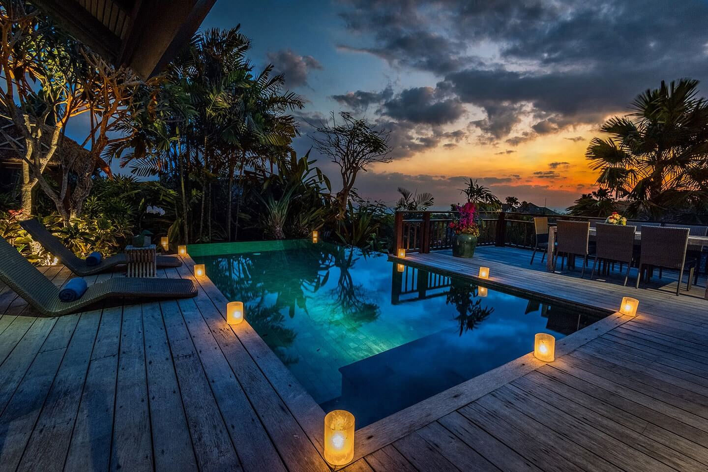 Luxury Resort in Bali