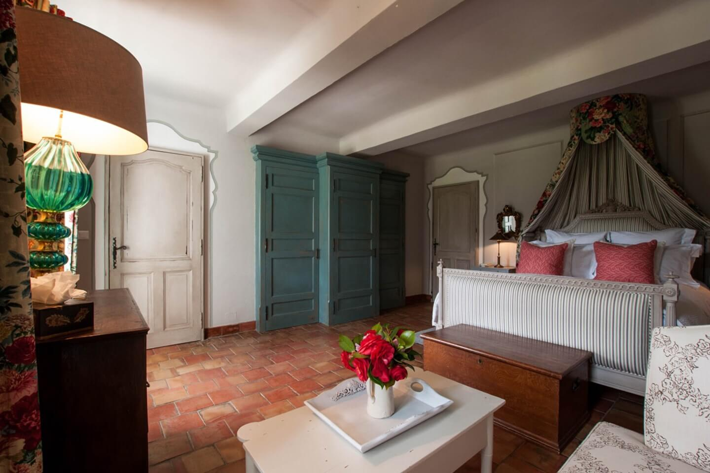 Le Preverger Room and Accommodation