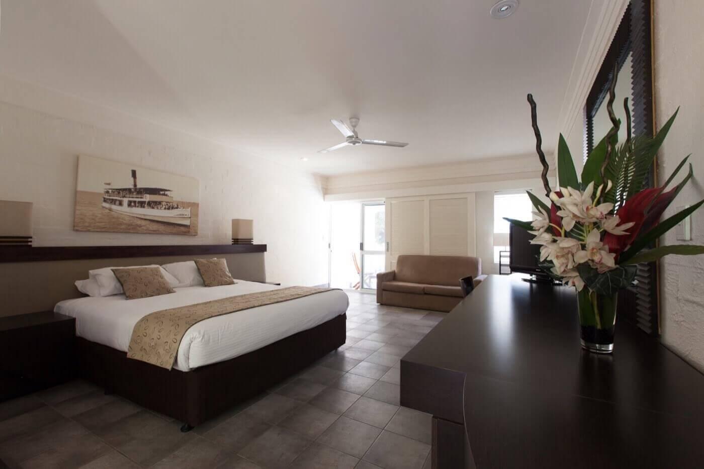 Luxury Accommodation Rottnest Island