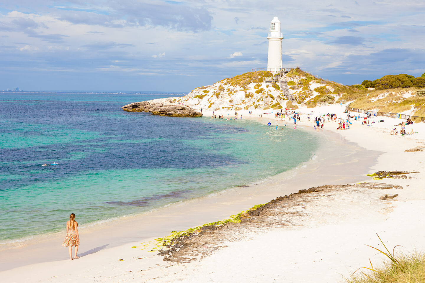 Best Accommodation in Rottnest